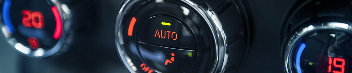 Car Air Conditioning A/C Button - Car Servicing Swindon